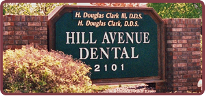 Hill Avenue Dental exterior in Superior